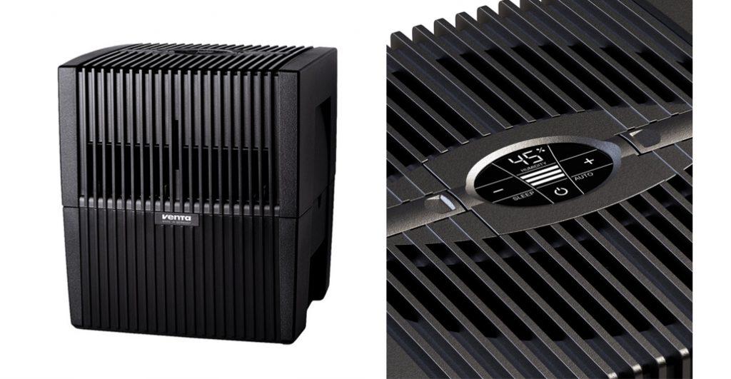 Venta LW25 Comfort Plus Beste luchtbevochtiger