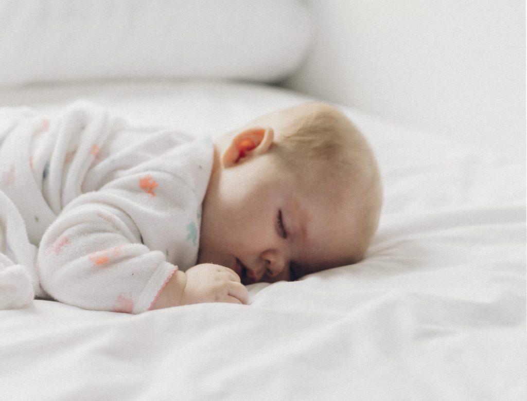 Verbetering nachtrust baby