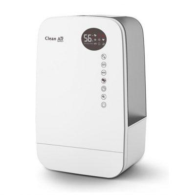 Clean Air Optima CA-607 luchtbevochtiger